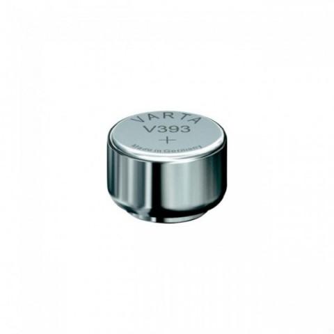 Baterie pentru ceas,1.55V,70mAh, Varta 393 AG5