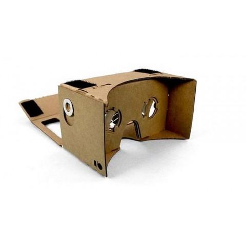 Ochelari Google cardboard VR 3D