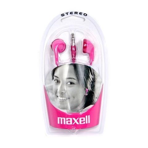 Casti Maxell EB98 roz