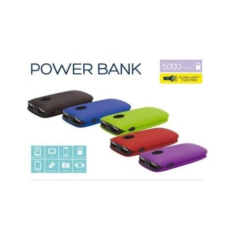 Power bank Platinet 5000mAh