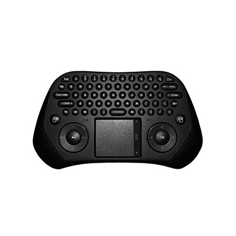 Measy-Tastatura GP800  Bluetooth cu touchpad  pentru dispozitive mobile/TV