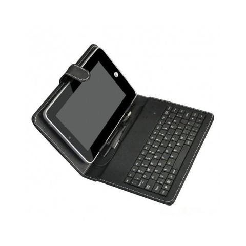 Husa cu tastatura 7 inch