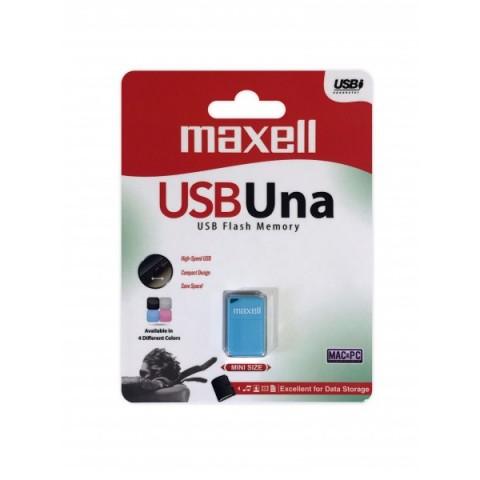 Memorie USB 2.0 4GB Maxell Una