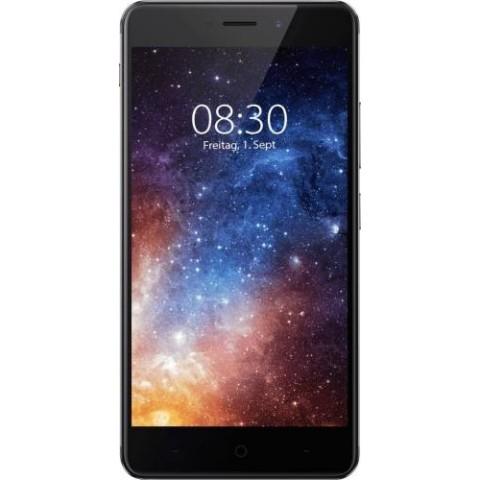 Telefon mobil TP-Link Neffos X1 Max 32GB Dual Sim 4G Grey