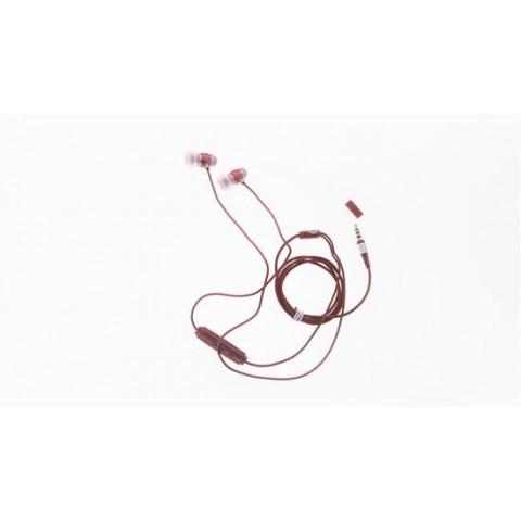 Havit-Casti cu microfon in ear cu silicon 1xpl - HV-I6-1XPL