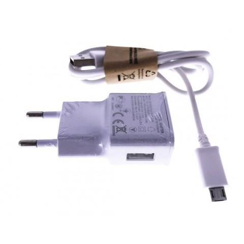 Elworld-Incarcator retea pentru telefon cu micro USB 1A