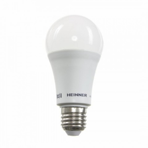 Bec led Heinner, E27, 15W, lumina calda