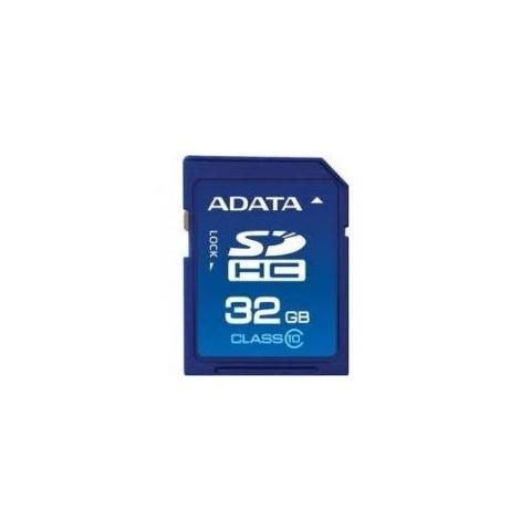 Card SDHC Adata 32GB clasa 10