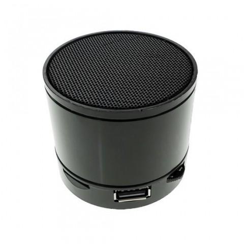 Boxa bluetooth V 3.0 cu player microSD ,neagra