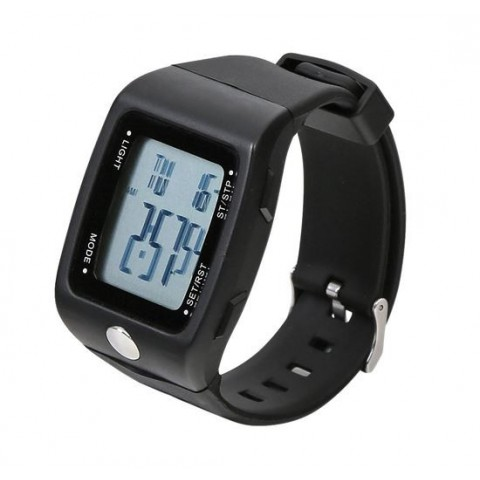 Ceas Sports Heart Rate Monitor Platinet