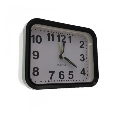 Ceas de masa, mecanism quartz,alarma,afisaj analog, JX-8054