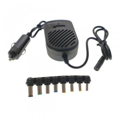 Incarcator universal 80W,auto,cu adaptoare,EWDD8040,de alimentare laptop