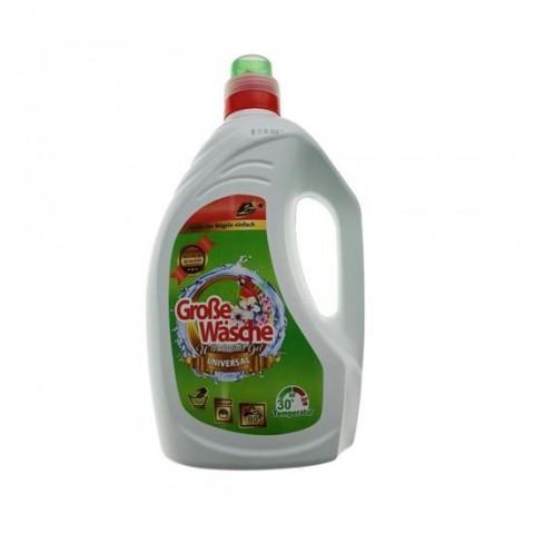 Detergent Gel Grose Wasche Universal , 80 spalari, 4l