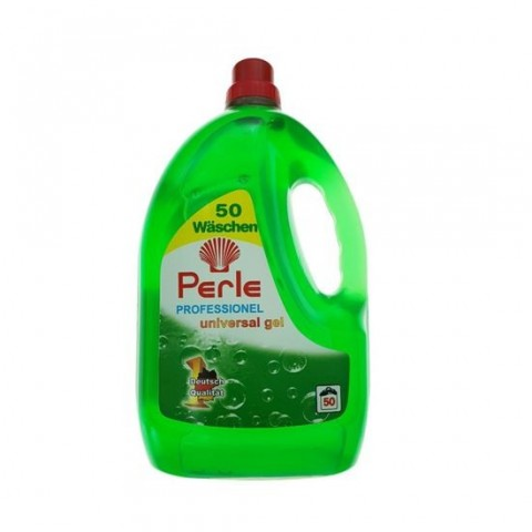 Detergent Gel Perle Universal ,Profesional , 50 spalari, 3l