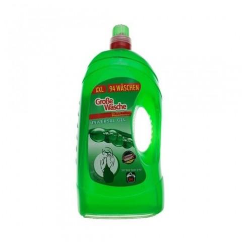 Detergent Gel Grose Wasche Universal , 94 spalari, 5.65l