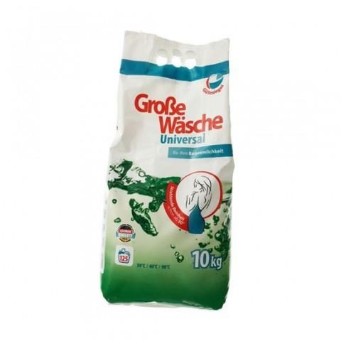 Detergent automat Grose Wasche Universal ,125 spalari, 10kg