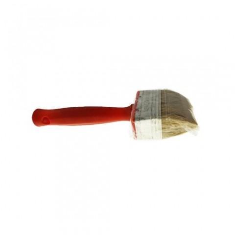 Pensula RB3X7,30X70mm,cu par natural,maner PVC