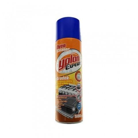 Spray pentru curatare cuptoare,Yplon Expert,500ml,00527