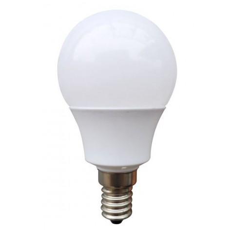 OMEGA LED BULB COMFORT 2800K E14 6W