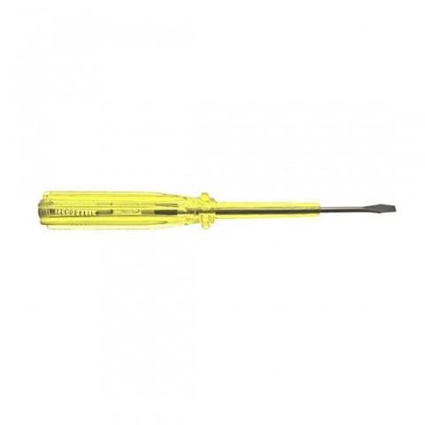 Surubelnita FE-40241,pentru electricieni, pentru control tensiune 220-250 V