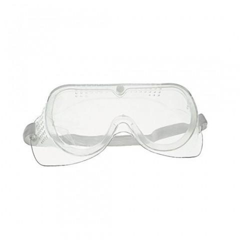 Ochelari de protectie panoramici FAE-30861,cu ventilatie indirecta,transparenti