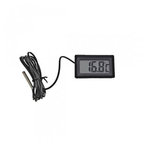 Termometru digital 8009,cu afisare LCD