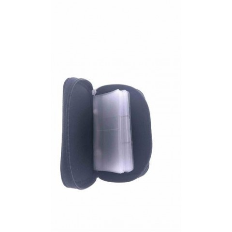 Adisc-Port Card Textil Adisc 20 x SD , 4 x CF