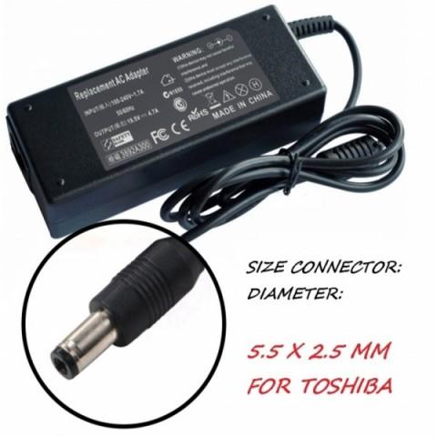 Incarcator laptop 90W, 5.5mmx2.5mm pentru Asus sau Toshiba