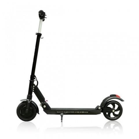 Trotineta electrica A4, portabila, cu bluetooth si aplicatie smartphone, motor 350W, 30km/h, iluminare Led - ES-A4