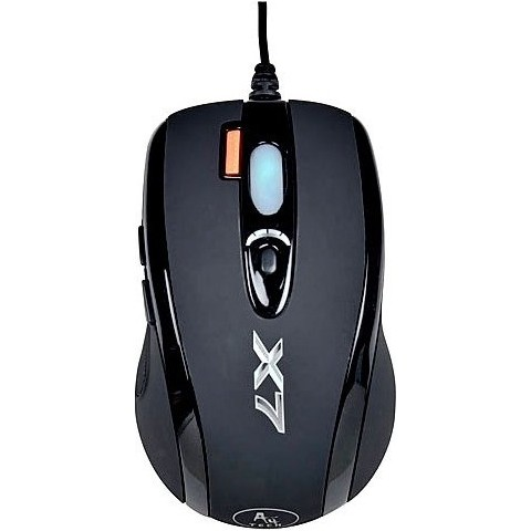MOUSE A4Tech gaming USB laser - XL-750MK