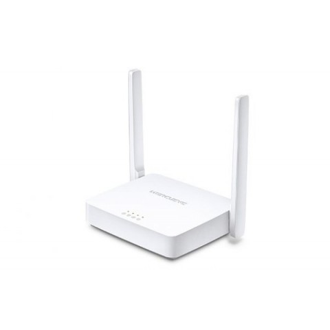 ROUTER MERCUSYS wireless 300Mbps - MW301R