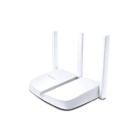 ROUTER MERCUSYS wireless 300Mbps - MW305R