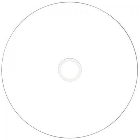 CD-R Digittex 52X printabil lucios shrink 50
