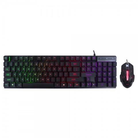 KIT gaming SPACER USB - SP-GK-01