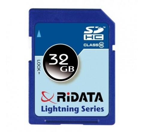 Card SD, capacitate 32GB, clasa 10