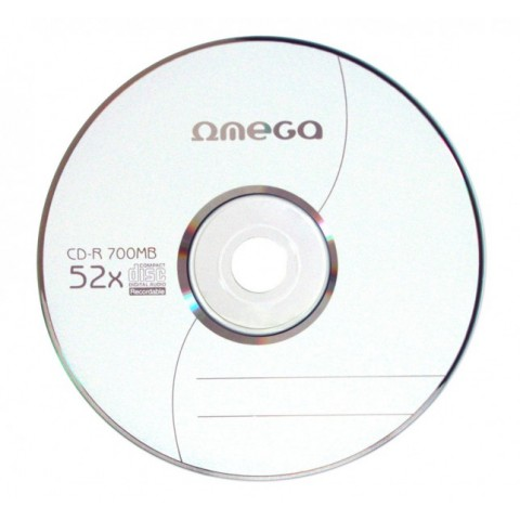 CDR Omega 52X shrink 50