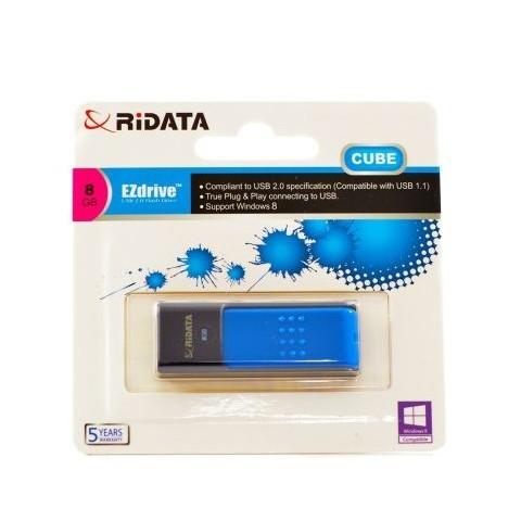 Memorie USB2, RiDATA, 8GB, model RID50