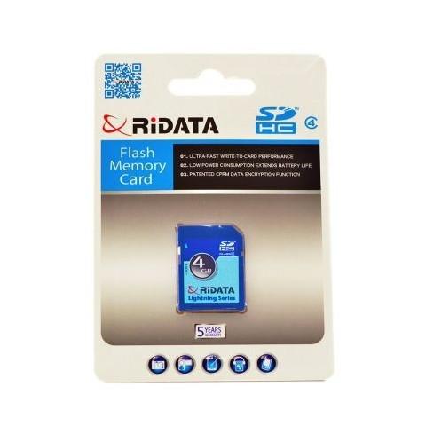 Card SD, capacitate 4GB, clasa 4