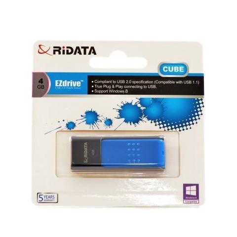Memorie USB2, RiDATA, 4GB, model RID50