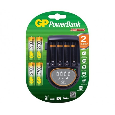 Incarcator Powerbank GP PB50-GS270