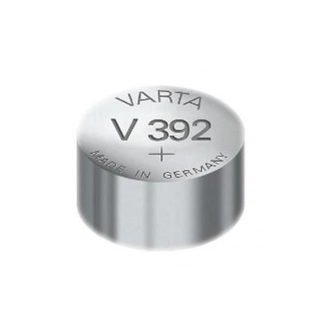 Baterie pentru ceas,1.55V,38mAh, Varta 392 AG3