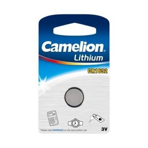 Baterii CR1632, BP1, CR Lithium, Camelion