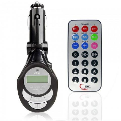 Modulator FM Digittex