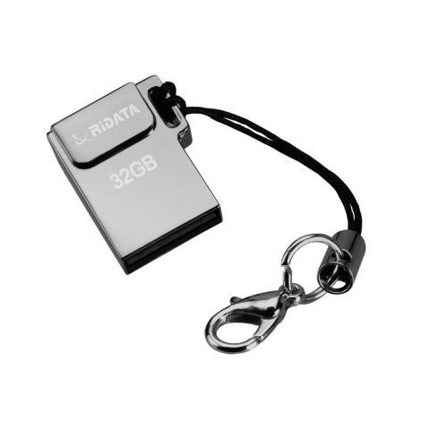 Memorie USB2, 32GB, RiDATA, model SD10, metal