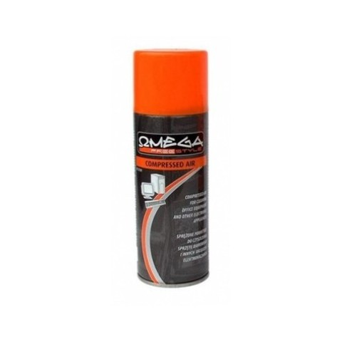 Spray Aer Comprimat Omega, 400ml