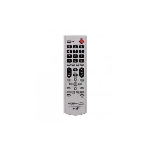 Telecomanda universala pentru aparate TV