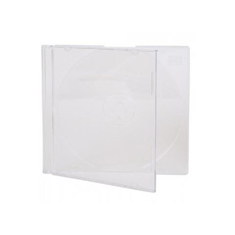 Carcasa CD slim transparenta