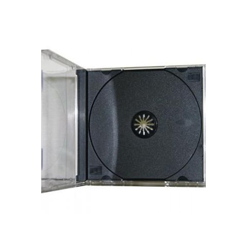 Carcasa CD neagra