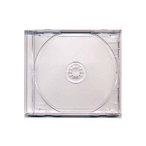 Carcasa CD transparenta