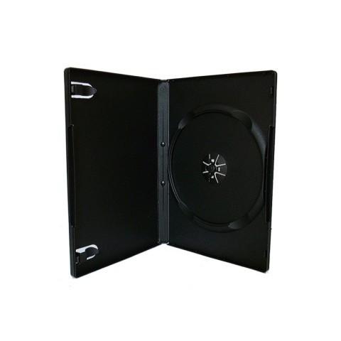Carcasa DVD neagra